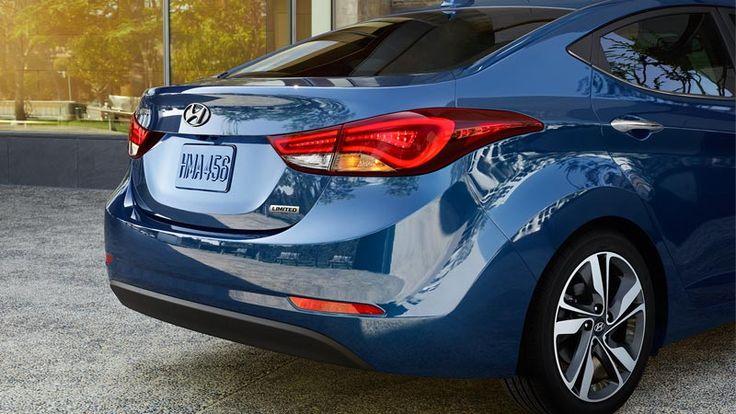 2017 Hyundai Elantra Sedan And GT   2015 New Cars Models