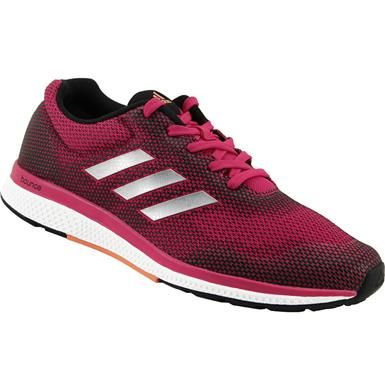 Adidas Mana Bounce Aramis2 Running Shoes - Womens Pink ...