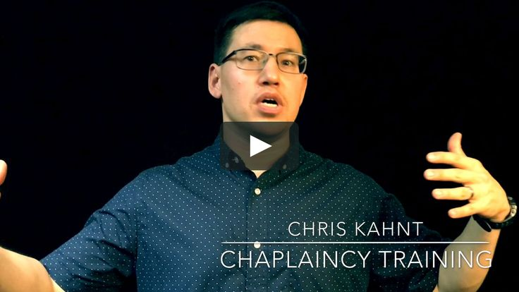 Chaplaincy Training is offered by Hope College through distance education. Enrol today at hopecollege.com