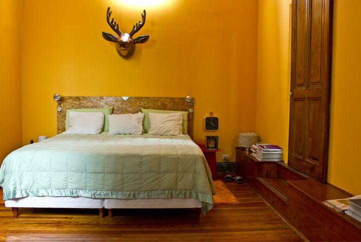 Interiores #111: Oasis   Casa Chaucha