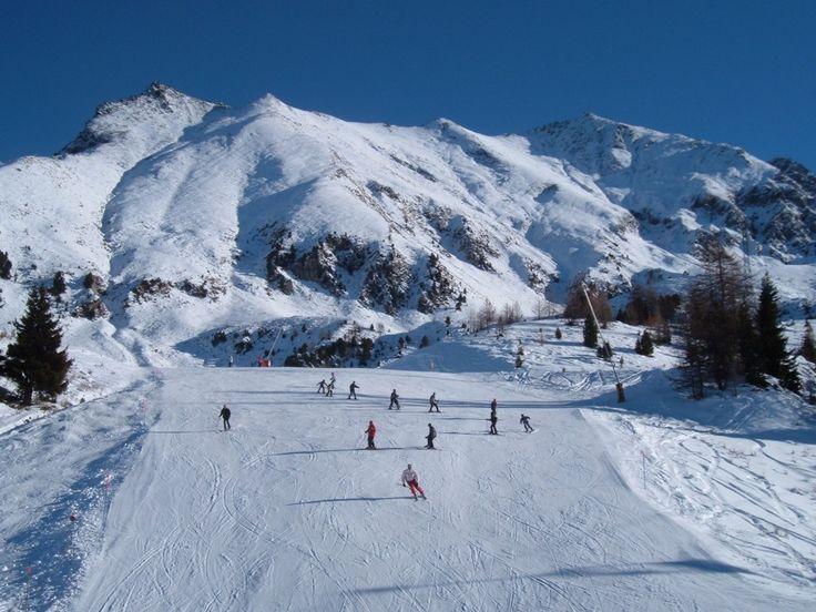 Weekend con gli sci - Hotel Express Aosta