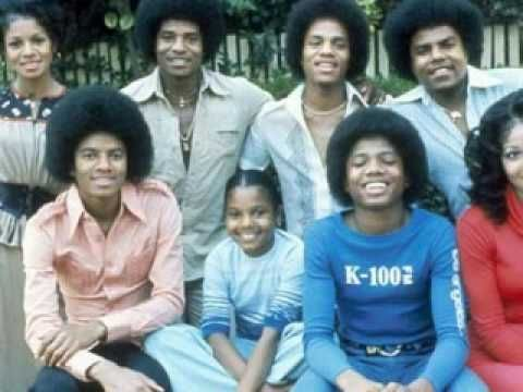 The Love of the Jacksons Family.Especially Mother Katherine.