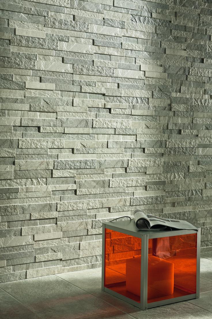 M s de 1000 ideas sobre paredes interiores de piedra en - Revestimiento de pared ...