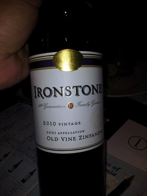 2012年2月28日ワイン会