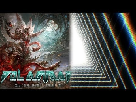 Dol Ammad - Stargate Pyramid (music video)