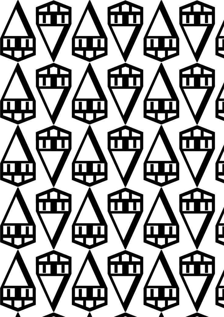 """Geneva Bold (1991), Susan Kare. Aggettivo: Geometrico. Aggettivo ispirato alla semplicità dei tratti che caratterizzano questo font. Glifi usati:. """"∆"""" e """"Æ"""". Colori Usati: Bianco e Nero."""