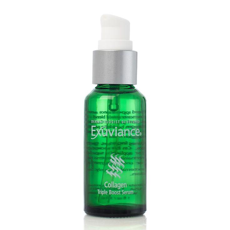 Et fantastisk bidrag til å stimulerer ny kollagen i huden og gi et løft til utseendet og mer markerte konturer.