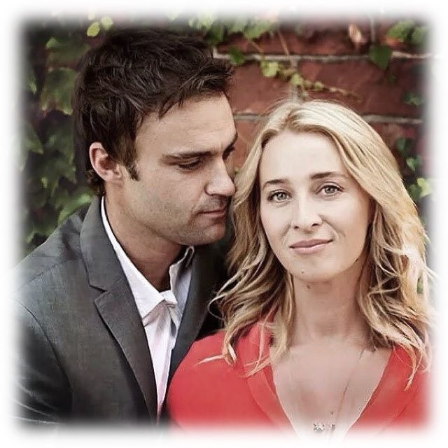Offspring - Nina and Patrick -  If this is the last season can we get an alternative show finale with Patrick, Nina and Zoe riding into the sunset?;)
