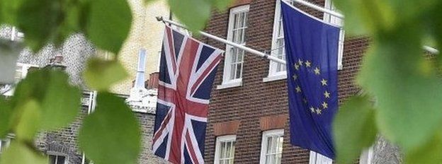 The UK's EU Referendum: All You Need to Know. Referendum date: Thurs, June 23, 2016. Brexit = Britain exit. The last time Britain voted to stay or exit the EU in a referendum was 1975.