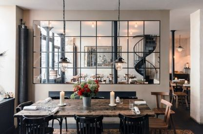 1. Osteria Francescana, Modena, Italy  See chef Massimo Bottura's 10 favourite thingshere.