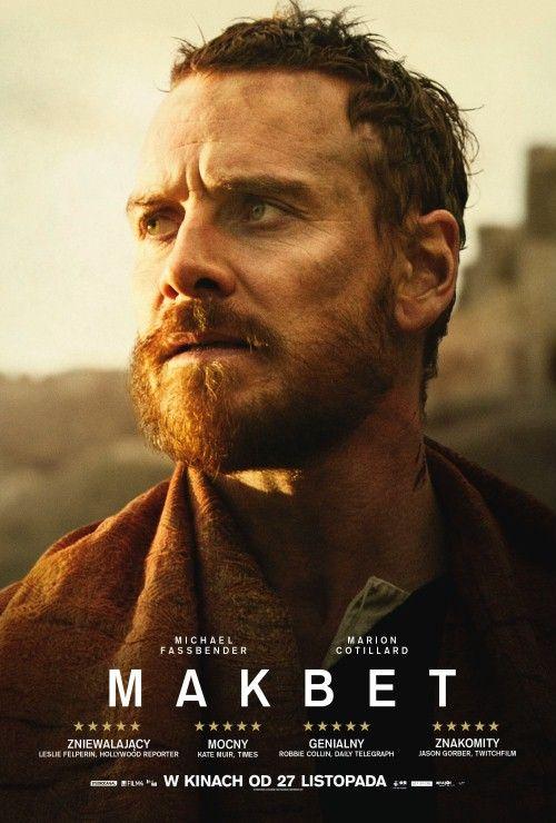 Makbet (2015) - Filmweb
