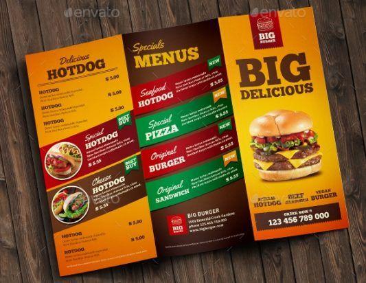 Best Brochure  Pamphlet Designs Images On