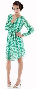 Loafer Dress