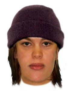 This woman may know more about an armed robbery in Wamuran on Friday January 24, 2014. About 3.25pm, a woman entered the Daguilar Highway pharmacy and produced a small handgun from her shoulder bag before demanding medication and money. She was last seen running towards a car - a two-door, green-black hatchback - parked in front of the shop. The woman is described as about 165cm tall, of a slim build with dark brown hair. If you have information call Crime Stoppers on 1800 333 000.