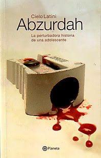Atascada en libros: Descargar: Abzurdah - Cielo Latini