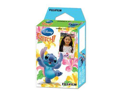 Fujifilm Instax Mini Film for Instant Mini 7S Instax Mini 8 Instant Mini 25 Instax Mini 50S Instant Mini 90 Film Camera - Stitch, 10 Sheets Fujifilm http://www.amazon.com/dp/B00NBQ4PBU/ref=cm_sw_r_pi_dp_FXKwub1ZVJKG6