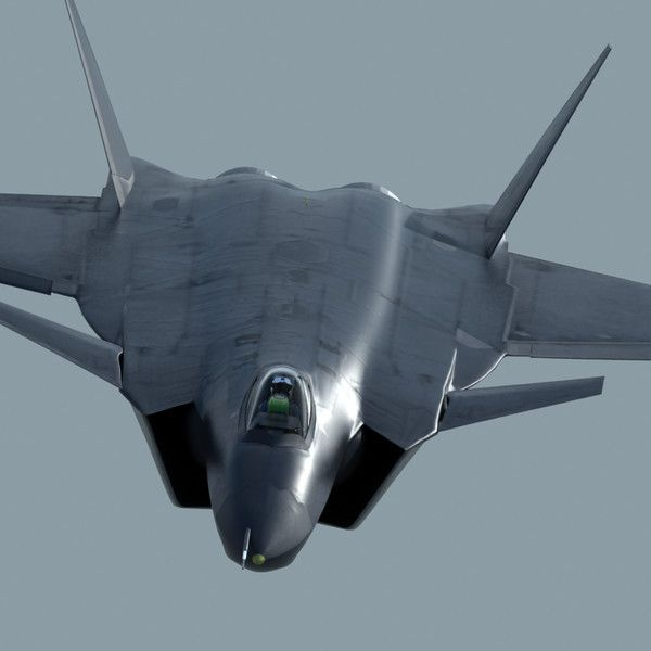 Chengdu J-20 stealth fighter..Project 718.. Powered by Xian's 2 Woshan WS-10G's in proto soon to be 2 x WS -15 turbofans in production mode. Wow..