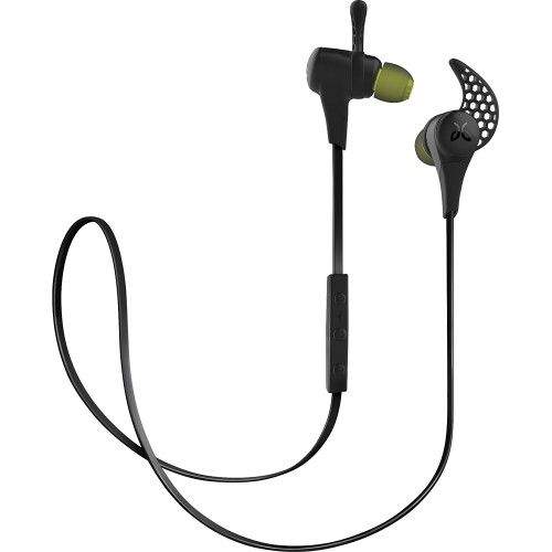 JayBird - X2 Wireless Earbud Headphones - Midnight