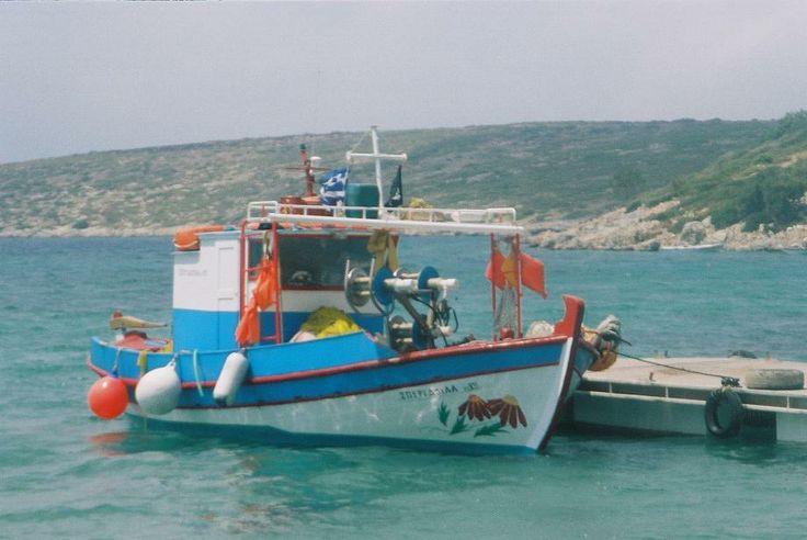 Poseidonio @ Samos (Gr)