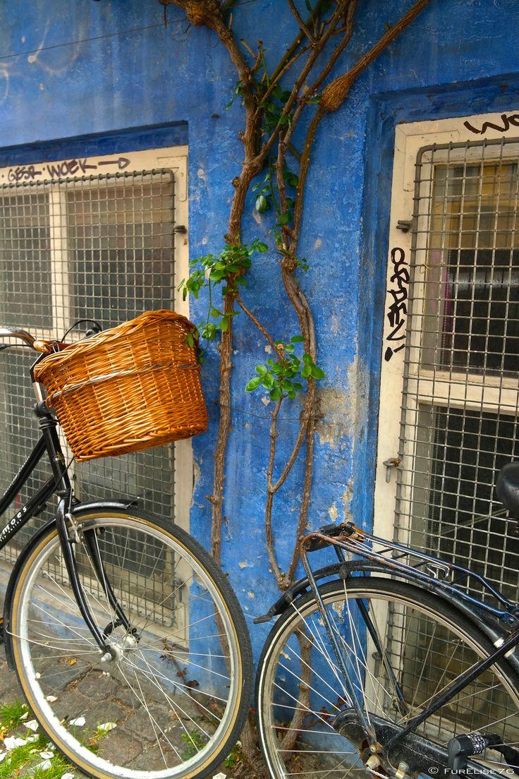 City life in #Copenhagen (by Nikki Long)