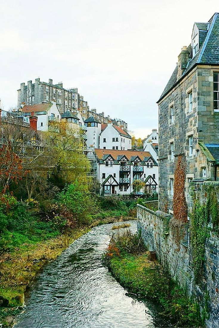 Straight perm edinburgh - 4 Day Edinburgh Itinerary For First Time Visitors