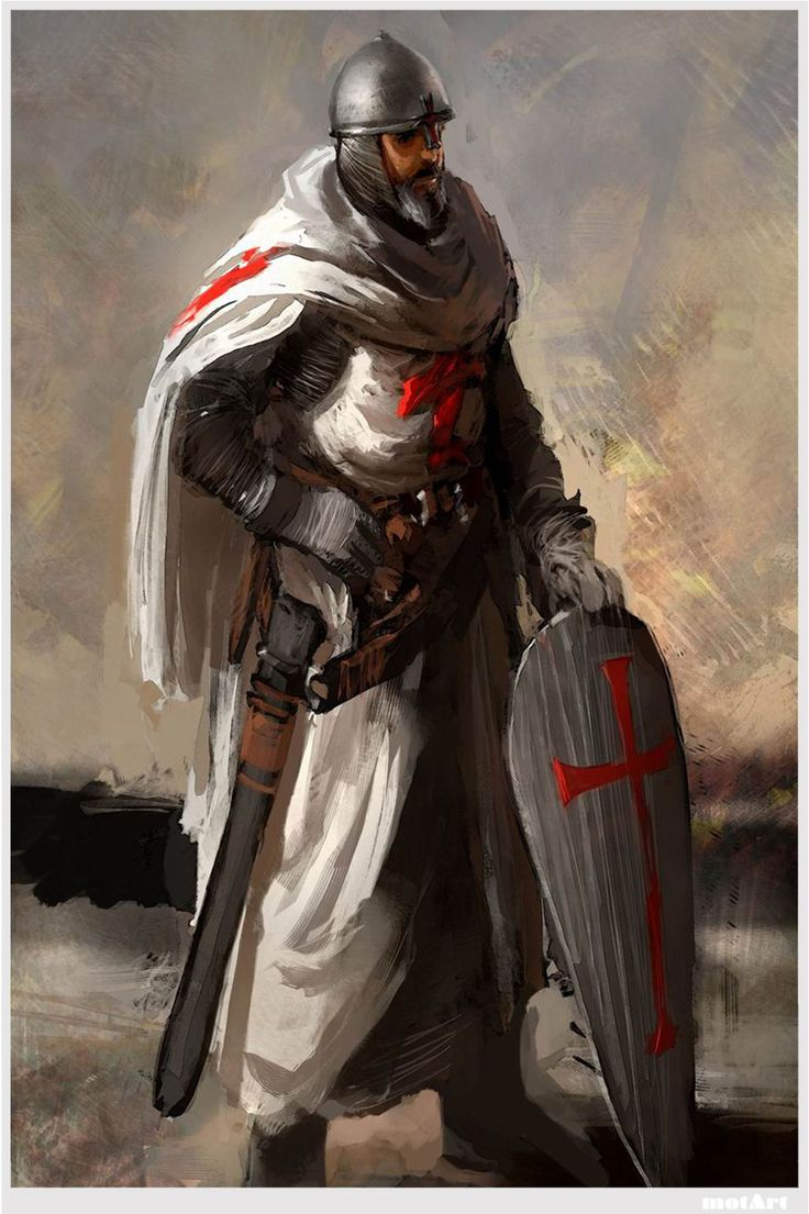 Knight Of Knights
