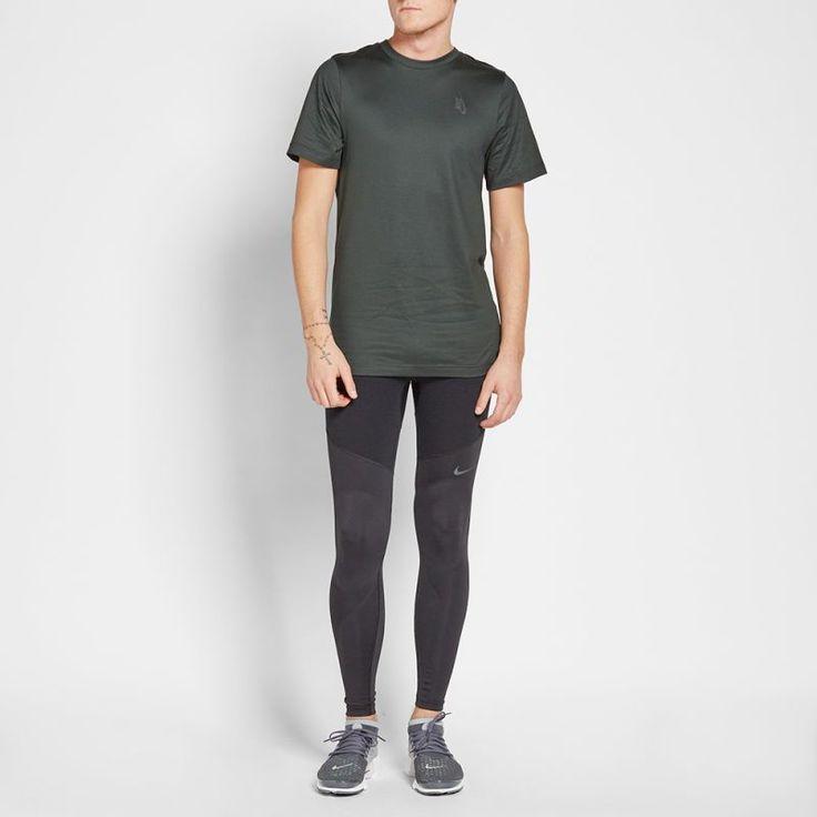 Nike NikeLab Essentials TR Training Tights Men's M 849796 013 $150 NWT  #Nike #Tights