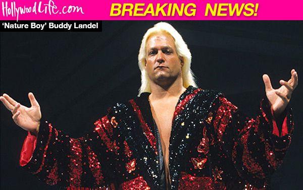 Buddy 'Nature Boy' Landel Dead: NWA Wrestling Legend Dies At53
