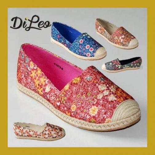 News! Wide Range Colour Espadrillas 1073-8  Di Leo Calzature shoes at great price!! www.dileocalzature.it