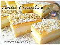 Ricetta Torta Margherita dolce soffice per la prima colazione o l'ora della merenda. Ricetta dolce facile e veloce con burro e panna