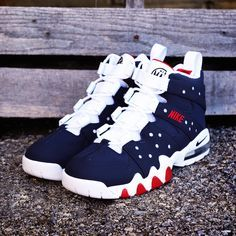 The Nike Air Max2 CB '94 Is Coming Back Next Week