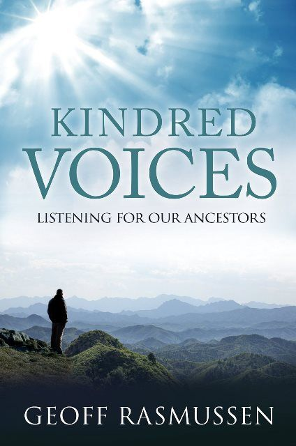 Kindred Voices by Geoff Rasmussen. Book Release Contest