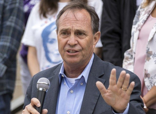 Colorado Rep. Ed Perlmutter Introduces Bill to Allow Pot Shops to Bank