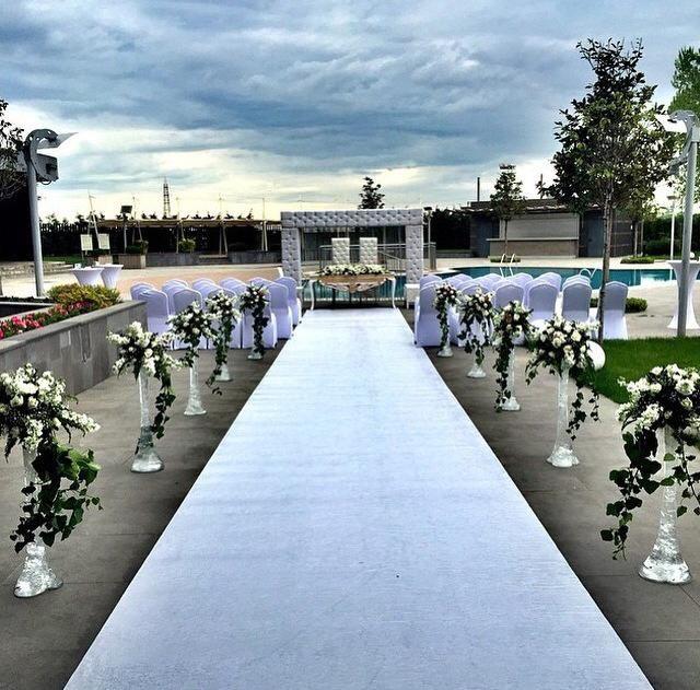 Sheraton Bursa'da düğünler masal gibi..  The weddings in Sheraton Bursa are like fairy tales..  #sheratonbursa #wedding #betterwhenshared #düğün