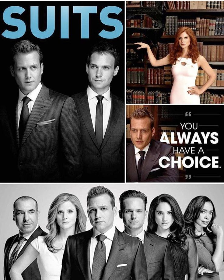 "MOVIE.. SUITS serie tv, ""Hai sempre una scelta"" HS, READ MORE on BNDThings.blogspot.com.."