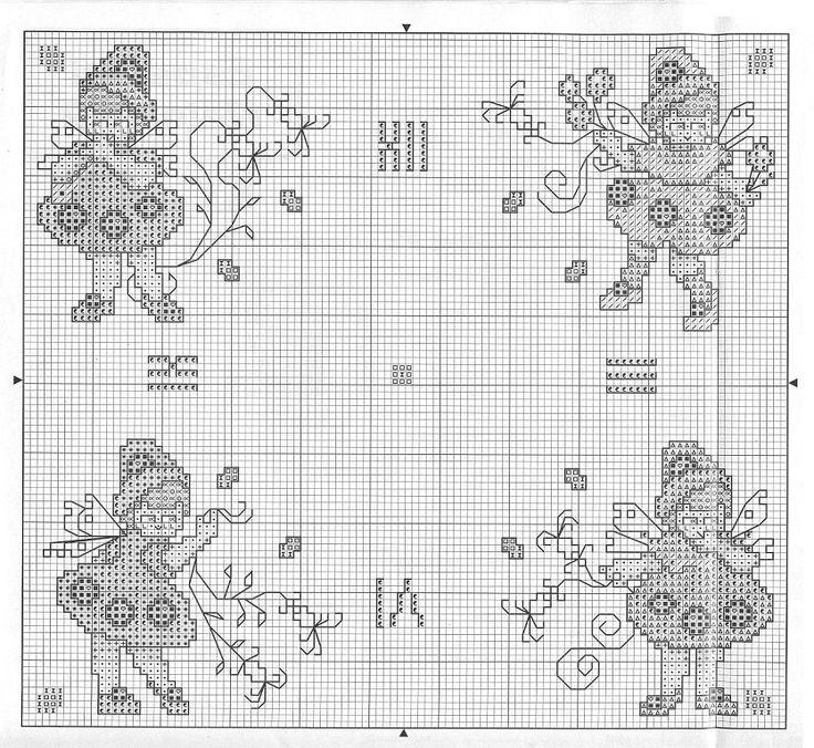 Just Cross Stitch Patterns   Learn craft is facilisimo.com  lf2