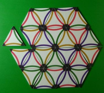 picture of Tri-Match (circles)