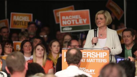 How to shake a dynasty in 10 easy steps: The Alberta election and why it all went wrong for the Progressive Conservatives | National Post