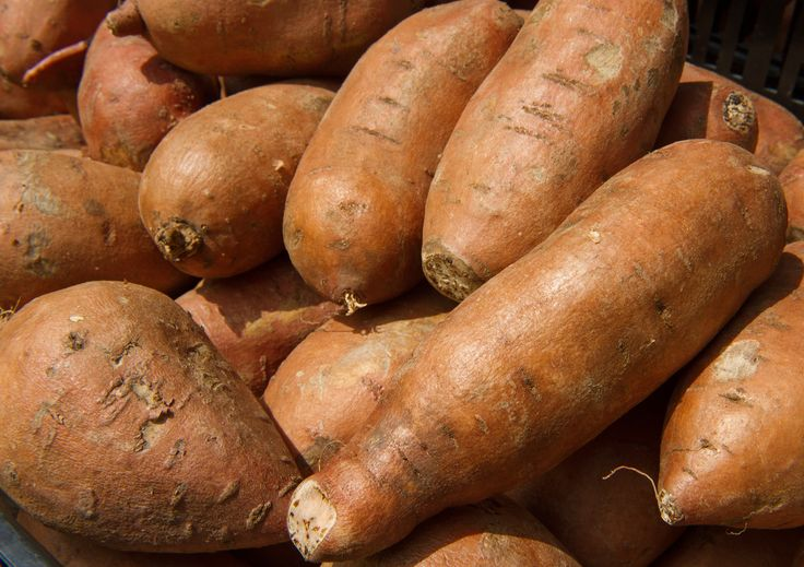 How to Cook Sweet Potatoes for Thanksgiving Like Your Grandmother Makes Them