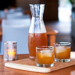 Fennel, Punch and Apples on Pinterest