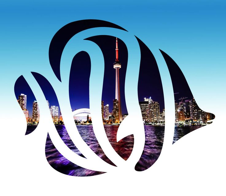 What do you think about Toronto? If you love the city, pin this to your favourite board!