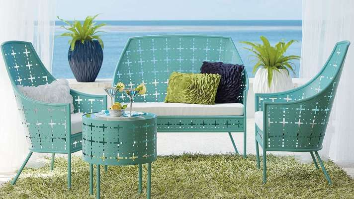 How To Choose Outdoor Furniture?