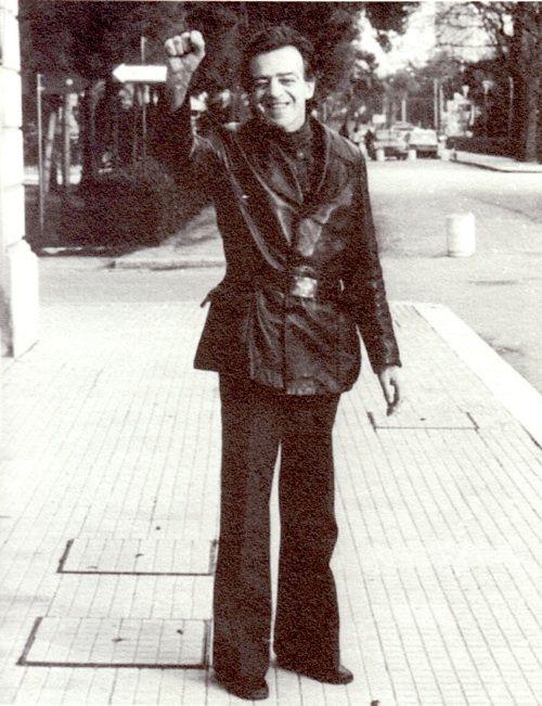 Grognards: Peter Kolosimo, 30 anni «across the universe» (198...