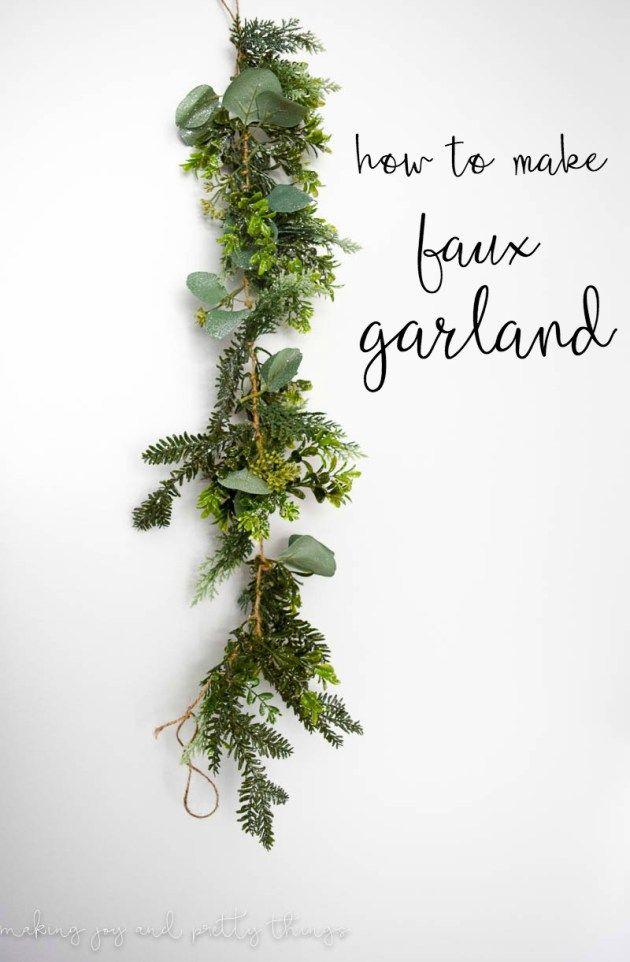 Christmas Greenery Fundraiser