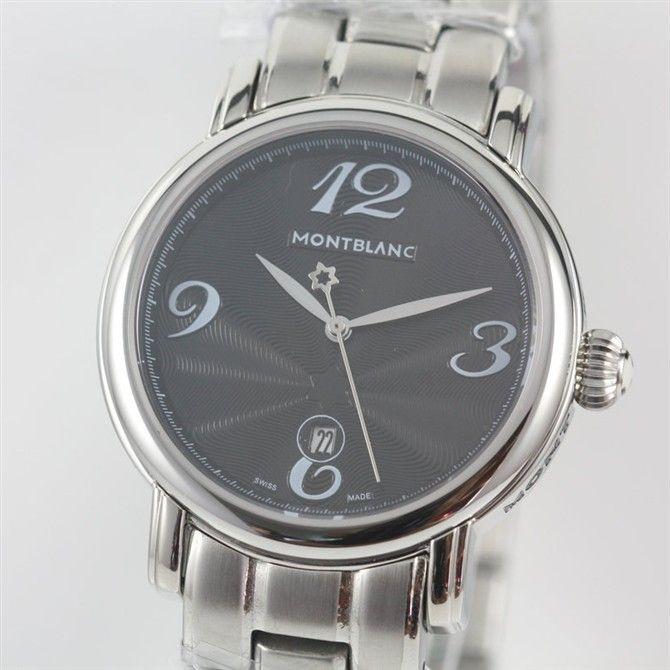 Replica MontBlanc Watch 2013 $179.00 http://www.swisstrendy.com/replica-montblanc-watch-2013-swiss-store-3a2030.html