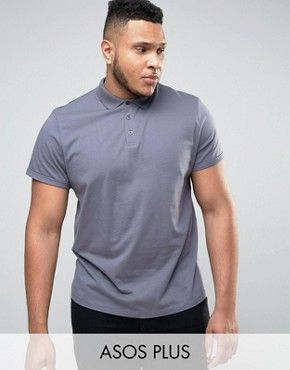 ASOS PLUS  - Chubsters are fond of Big and Tall Men's fashion clothes - Vêtements grande taille homme - Plus Size Men - #chubster #barnab #menshop #menswear #mensfashion #fashion #mensstyle #mensclothing #bigandtall #dxl #destinationxl #guystyle #bigandtallfashion #dxlmensapparel #styleformen #fashionformen #brawn #clothing #menwithstyle