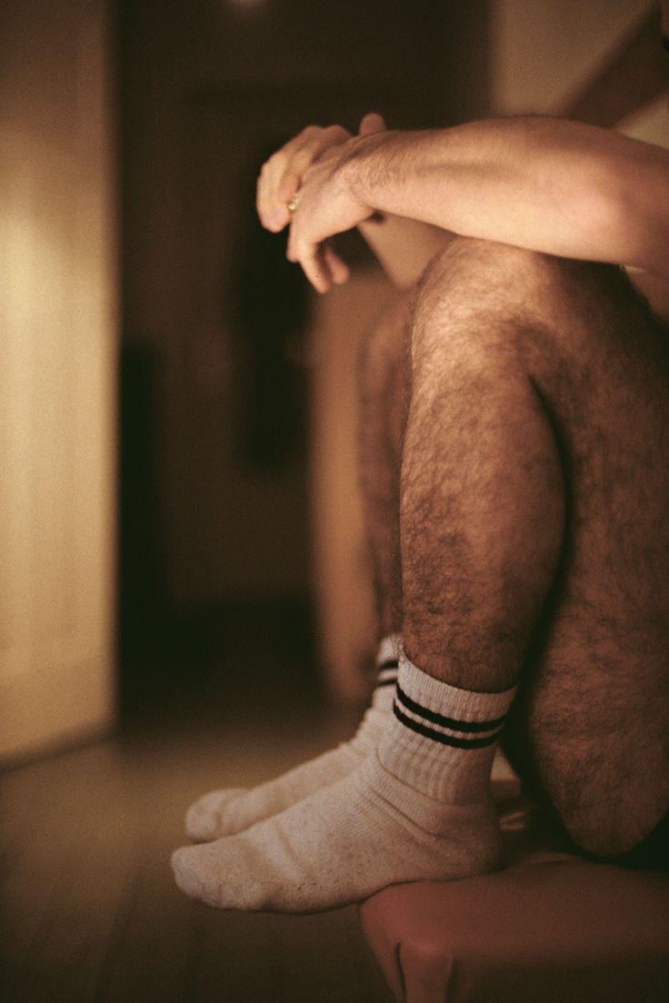 Gay Fetish Xxx  Twink Socks-4549