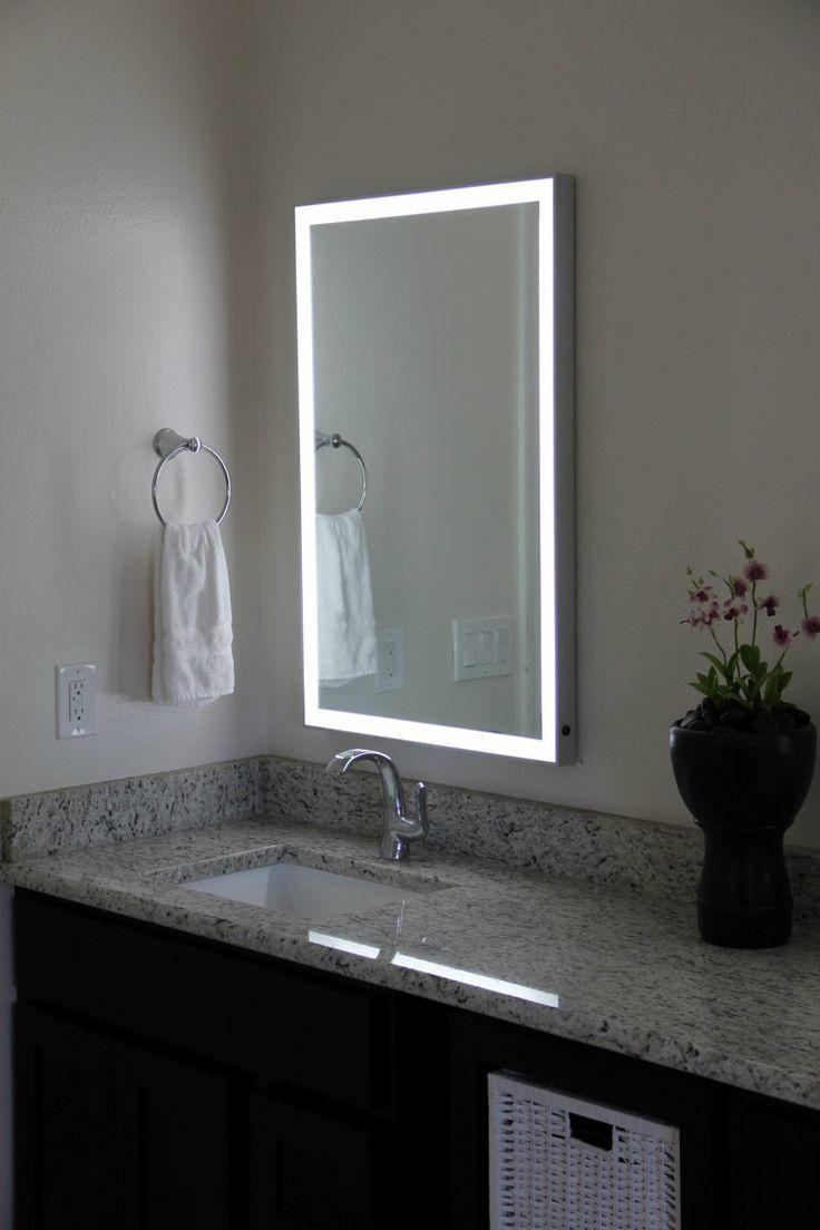 20 Besten Ideen Badezimmer Spiegel Mit Led Leuchten | Spiegel ...