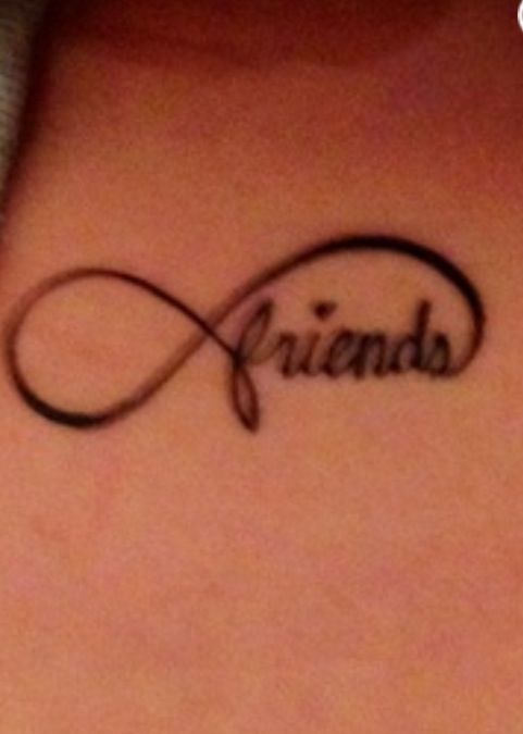 Cute bestfriend tattoos tattoos for Cute best friend tattoos