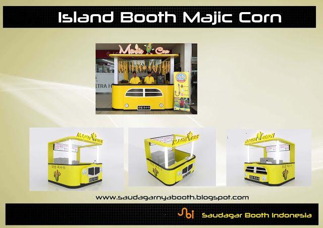 Saudagar Booth: Menerima design dan pembuatan booth dan aneka gero...
